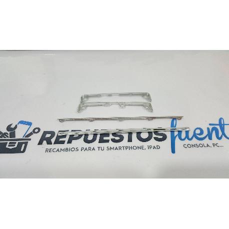 SET DE VARILLAS CARCASA ORIGINAL PARA MASTERPHONE 5 - RECUPERADA