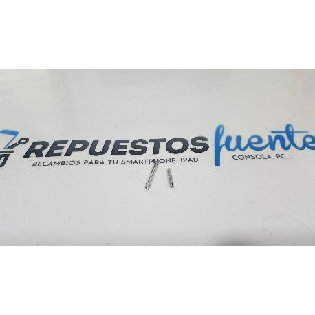 BOTONES DE CARCASA ORIGINAL PARA MASTERPHONE 5 - RECUPERADO
