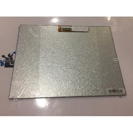 PANTALLA LCD ORIGINAL SZENIO PC 3000 RECUPERADA