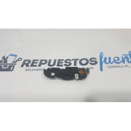 MODULO ALTAVOZ + JACK AUDIO ORIGINAL PARA SAMSUNG GALAXY NEXUS I9250 -RECUPERADO