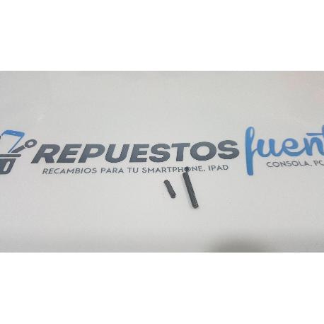 BOTONES DE CARCASA ORIGINAL PARA SAMSUNG GALAXY NEXUS I9250 -RECUPERADO