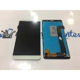PANTALLA LCD DISPLAY + TACTIL COOLPAD PORTO S E570 - BLANCA