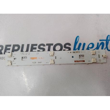 MODULO CONECTOR LED TV SONY KDL-40R480B 1-889-702-11 LB40A