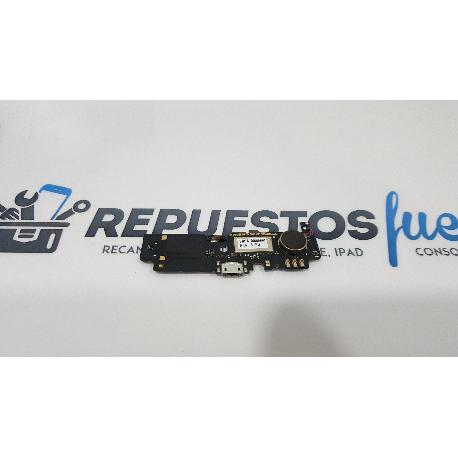 MODULO CONECTOR DE CARGA ORIGINAL PARA ALCATEL POP 2 7043K 7043Y - RECUPERADO
