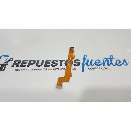 FLEX CONEXION PRINCIPAL ORIGINAL PARA ALCATEL POP 2 7043K 7043Y - RECUPERADO
