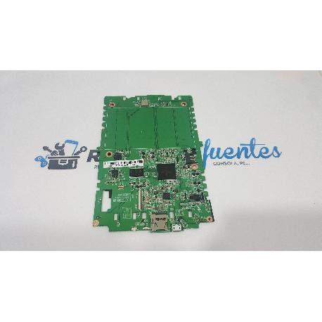 PLACA BASE ORIGINAL PARA EBOOK BQ CERVANTES TOUCH LIGHT - RECUPERADA