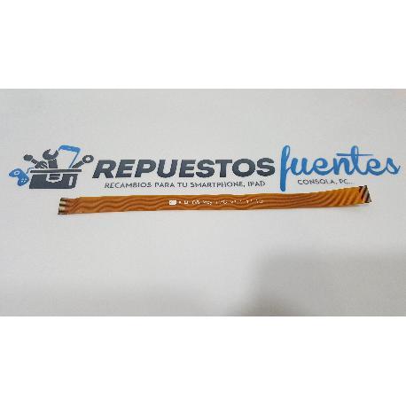 """FLEX DE MODULO BOTONES ORIGINAL PARA TABLET ENERGY SISTEM TABLET NEO 2 10"""" - RECUPERADO"""