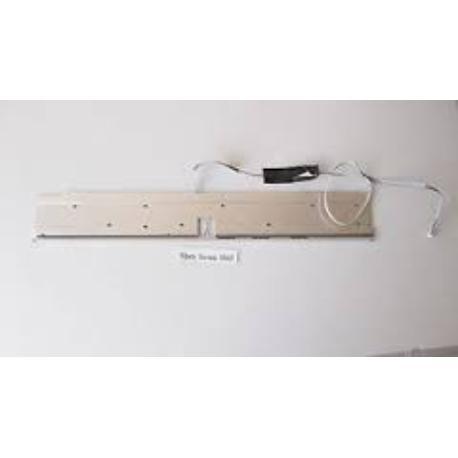 BARRA DE LED TV SONY KDL-48R550C SONY 48 L60 REV1.0
