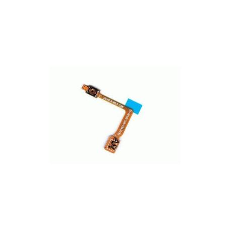 Flex Botón Encendido y Apagado Original Samsung Galaxy Note 2 N7100
