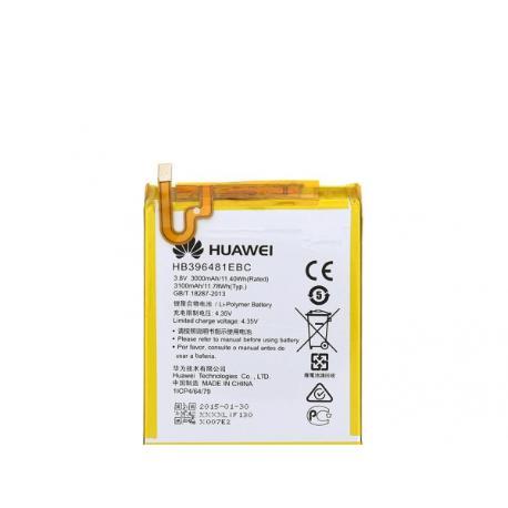BATERIA ORIGINAL HB396481EBC HUAWEI HONOR 6 LTE H60 L12, HUAWEI G8, HONOR 5X, HONOR 5A, Y6 II CAM-L21 - USADA