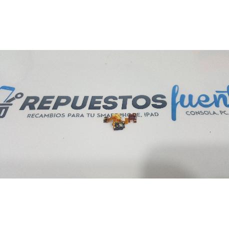 FLEX DE SENSOR ORIGINAL PARA HONOR 7I / HUAWEI SHOT X - RECUPERADO