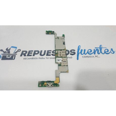 PLACA BASE ORIGINAL PARA HUAWEI SHOT X - RECUPERADA