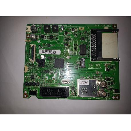 PLACA BASE MAIN BOARD TV LG 32LF510B - ZB EAX66453203(1.0)
