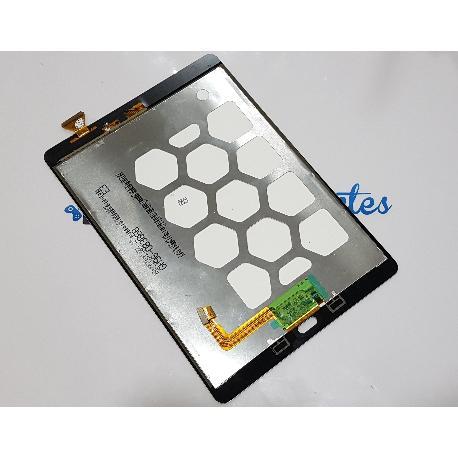 PANTALLA LCD + TACTIL PARA SAMSUNG GALAXY TAB A WIFI SM-T550 / GALAXY TAB A 4G T555 - BLANCA