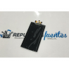 PANTALLA TACTIL + LCD NEGRA SONY ERICSSON XPERIA ARC LT15I LT18I DE DESMONTAJE
