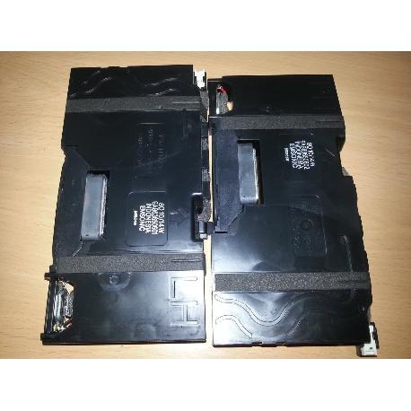 SET DE ALTAVOCES BUZZERS TV LG 49UF8507-ZB EAB63650601 EAB63650602