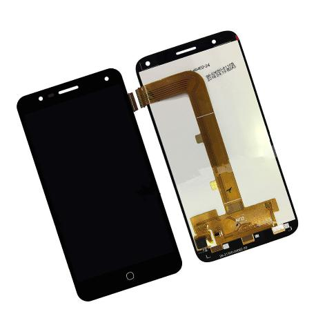 PANTALLA LCD DISPLAY + TACTIL PARA ALCATEL POP 4 5051D - NEGRA