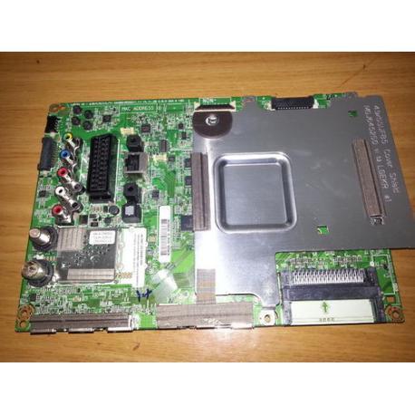 PLACA BASE MAIN BOARD TV LG 49UF8507-ZB EAX66165202(1.1)