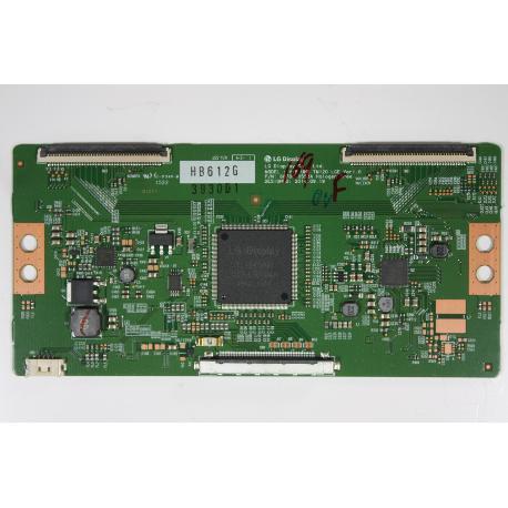 MODULO T-CON BOARD TV LG 49UF8507-ZB 6870C-0553A