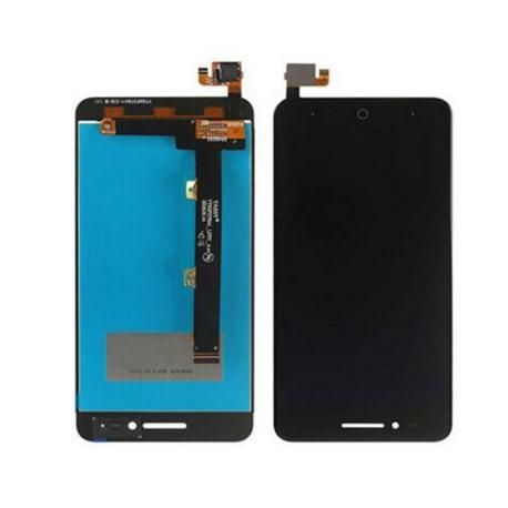 PANTALLA LCD DISPLAY + TACTIL PARA ZTE BLADE A610 / VOYAGE 4 - NEGRA