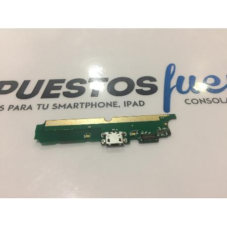 MODULO CONECTOR DE CARGA ORIGINAL ULEFONE POWER