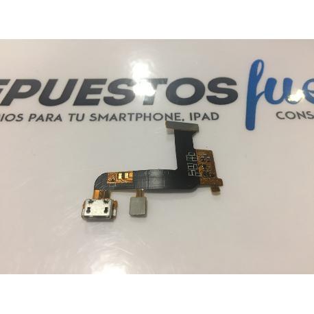 MODULO CONECTOR DE CARGA ORIGINAL CUBOT X15