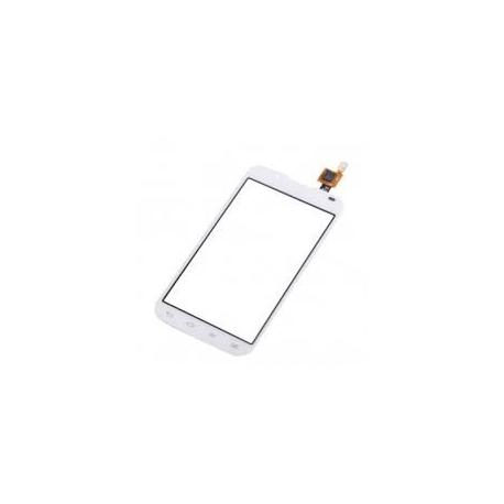 Pantalla tactil LG Optimus L7 II P715 DUAL Blanca