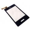 Pantalla Táctil LG E430 L3 2 ( Digitalizador + cristal) Original negra
