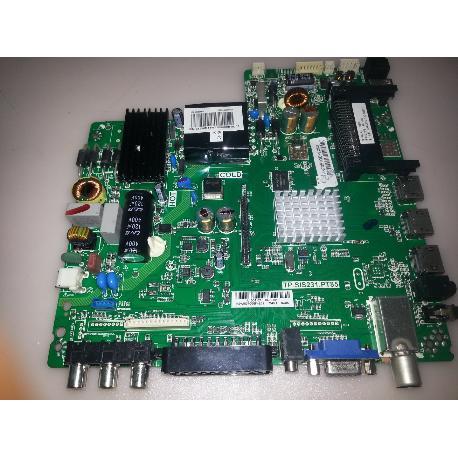 PLACA BASE MAIN BOARD TV HISENSE LHD32D36EU TP.SIS231.PT85