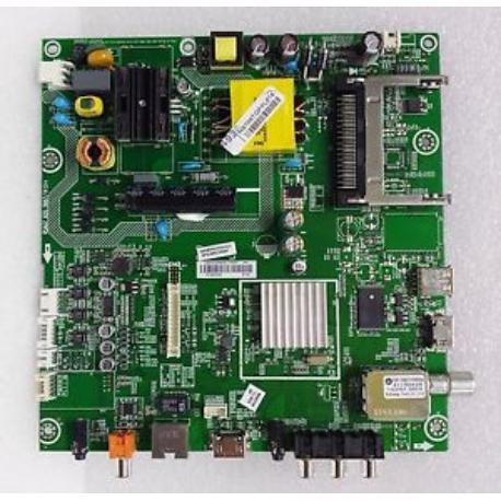 PLACA BASE MAIN BOARD TV HISENSE LHD32K2204WCEU RSAG7.820.5867/R0H