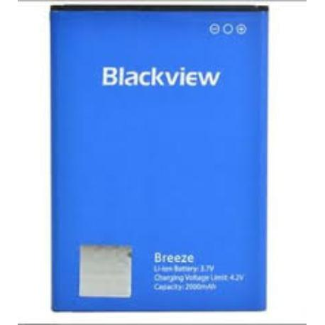 BATERIA ORIGINAL PARA BLACKIEW BREEZE
