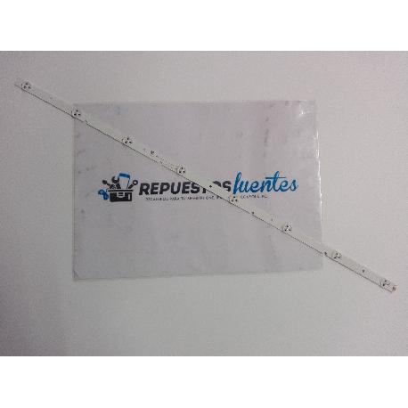 TIRA DE LED TV HISENSE H40M2100C JL.D40081330-003BS-M