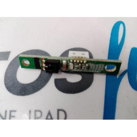 MODULO IR TV NEVIR NVR-7408-32HD-N D0A35_IR.PCB R28-S00198-0120