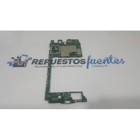 PLACA BASE ORIGINAL SONY XPERIA C5 ULTRA E5506, E5553 - RECUPERADA