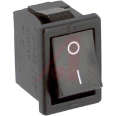 BOTON DE ENCENDIDO E-MOTION 32/112I-GB-HBKUP-EU 6A250VAC