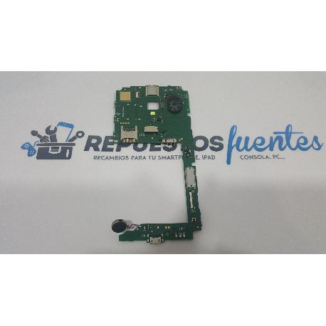PLACA BASE ORIGINAL PARA VODAFONE SMART GRAND 6 VF696 - RECUPERADA