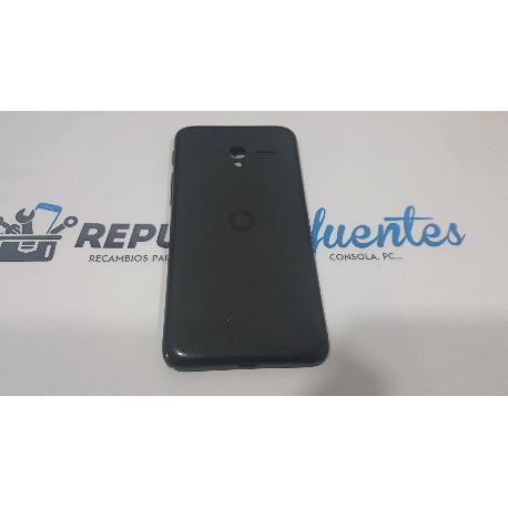 TAPA TRASERA ORIGINAL PARA VODAFONE SMART GRAND 6 VF696 - RECUPERADA