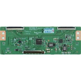 MODULO T-CON BOARD TV TOSHIBA 50L4333D 6870C-0452A