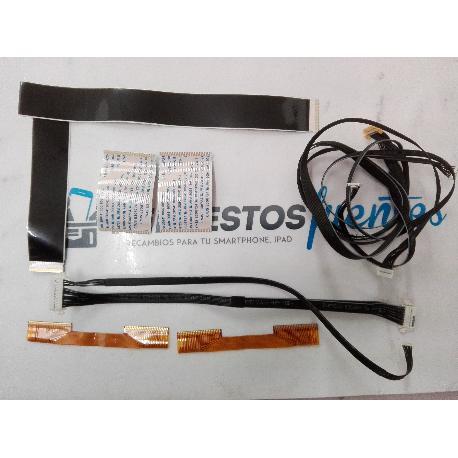 SET DE CABLES TV SAMSUNG UE48H6800AW
