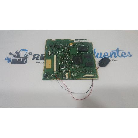 PLACA BASE ORIGINAL PARA WOXTER PC 65 CXI MODELO 1 - RECUPERADA