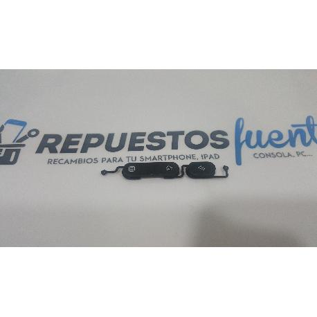 BOTONES DE PANTALLA ORIGINAL PARA WOXTER PC 65 CXI - RECUPERADO