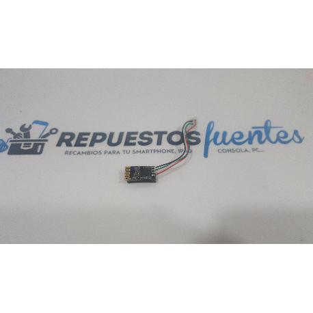 MODULO ANTENA ORIGINAL PARA WOXTER PC 65 CXI - RECUPERADO