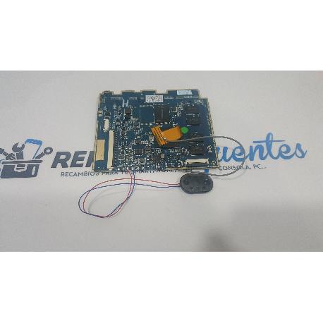 PLACA BASE ORIGINAL PARA WOXTER PC 73 CXI - RECUPERADA