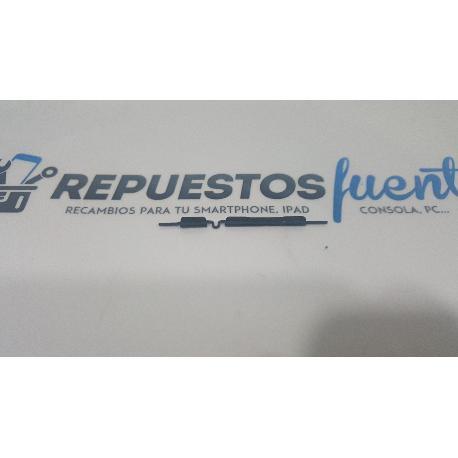 BOTONES DE CARCASA ORIGINAL PARA WOXTER PC 73 CXI - RECUPERADA