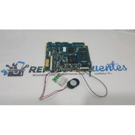 PLACA BASE ORIGINAL PARA WOXTER PC 75 - RECUPERADA