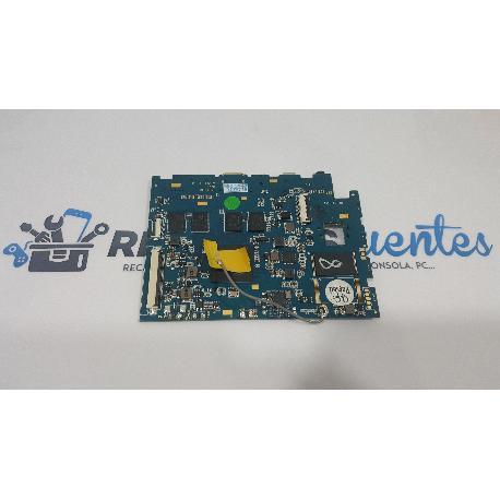 PLACA BASE ORIGINAL PARA WOXTER PC 85 CX - RECUPERADA