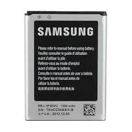 Bateria Original Samsung galaxy Fame s6810 EB-L1P3DVUC