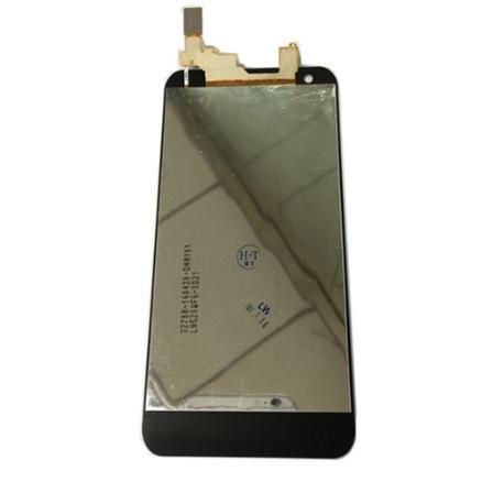PANTALLA LCD DISPLAY + TACTIL CON MARCO PARA LG X CAM K580 - BLANCA