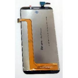 PANTALLA LCD DISPLAY + TACTIL PARA LENOVO A916 - BLANCA
