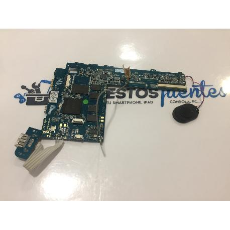 PLACA BASE ORIGINAL WOXTER TABLET PC 100 CX - RECUPERADA